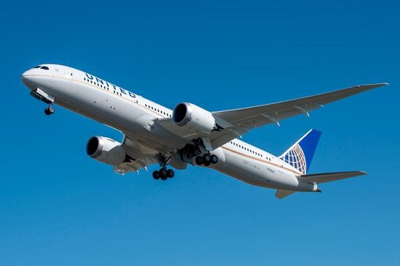 United Airlines launches nonstop service from San Francisco to Pape'ete, Tahiti