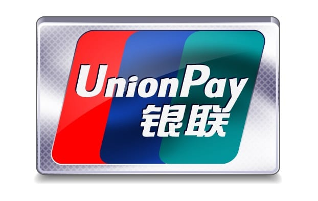 Australian taxis begin accepting UnionPay payments from Chinese tourists