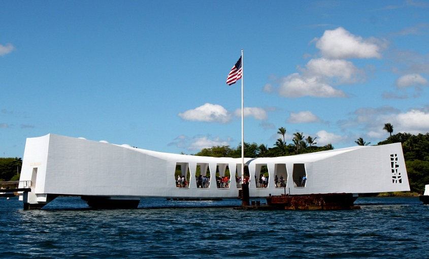 Visitor access to USS Arizona Memorial expected to resume in March 2019