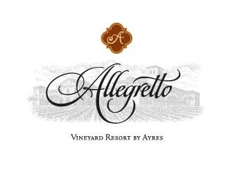 Allegretto Vineyard Resort welcomes industry veteran