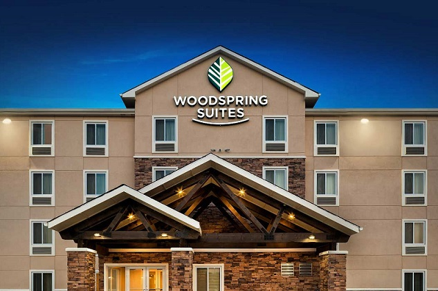 Choice Hotels to develop more than 20 new WoodSpring Suites properties