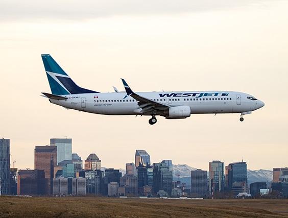 WestJet announces nonstop Atlanta service from Calgary