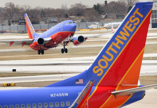 , Maintenance Emergency: How safe is it to fly on Southwest Airlines?, Buzz travel | eTurboNews |Travel News