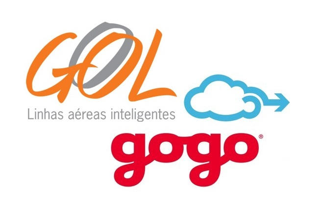 Brazil's GOL partners with Gogo for Connected Aircraft Services