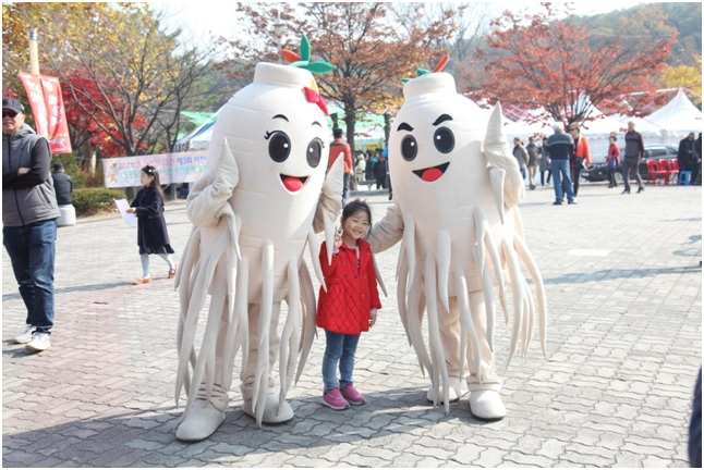 16 Korean Ginseng festivals: A push for tourism