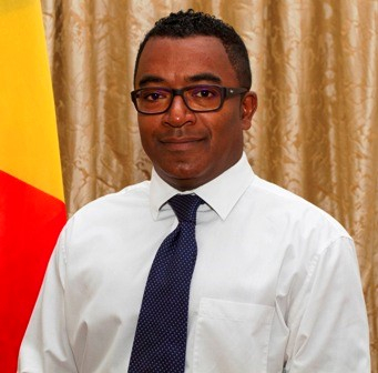 New CEO at Seychelles Civil Aviation Authority