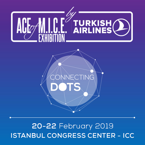 Hosted Buyer applications now open for 6th ACE of M.I.C.E. Exhibition by Turkish Airlines