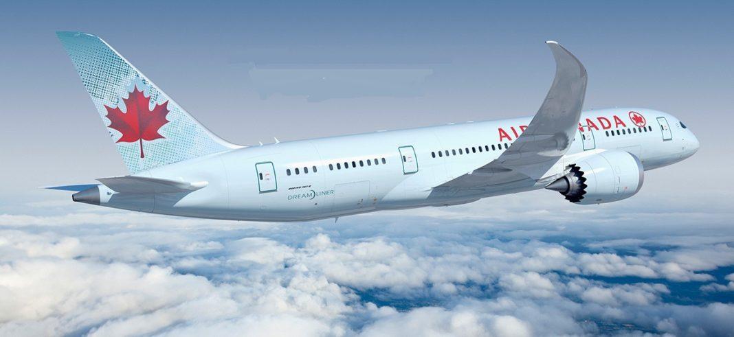 Air Canada expands across the globe: Delhi, Melbourne, Zurich & Osaka