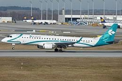 Air Dolomiti grows in Verona: Launches Flight Academy for new pilot training