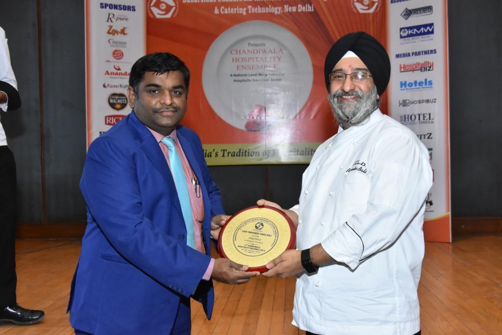 Chandiwala Ensemble 2018: A battle of hospitality champions