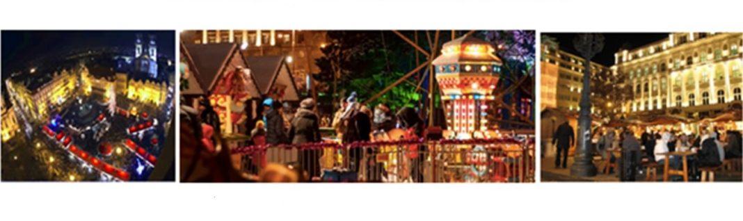 Christmas, Corinthia Hotels: At the heart of thebest European Christmas markets, Buzz travel | eTurboNews |Travel News