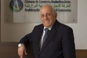 Dr Michel Alaby