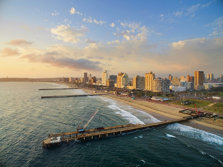 South African Tourism hits the road