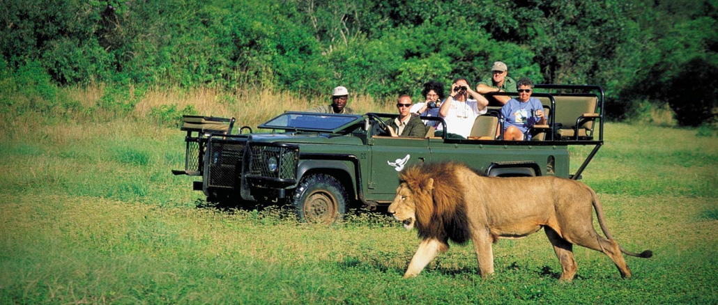 Tourism events open East African states