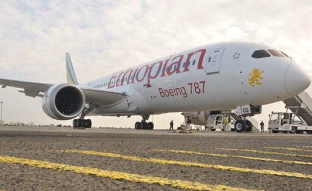 Ethiopian, Ethiopian pioneers first GEnx engine repair in Africa, Buzz travel | eTurboNews |Travel News