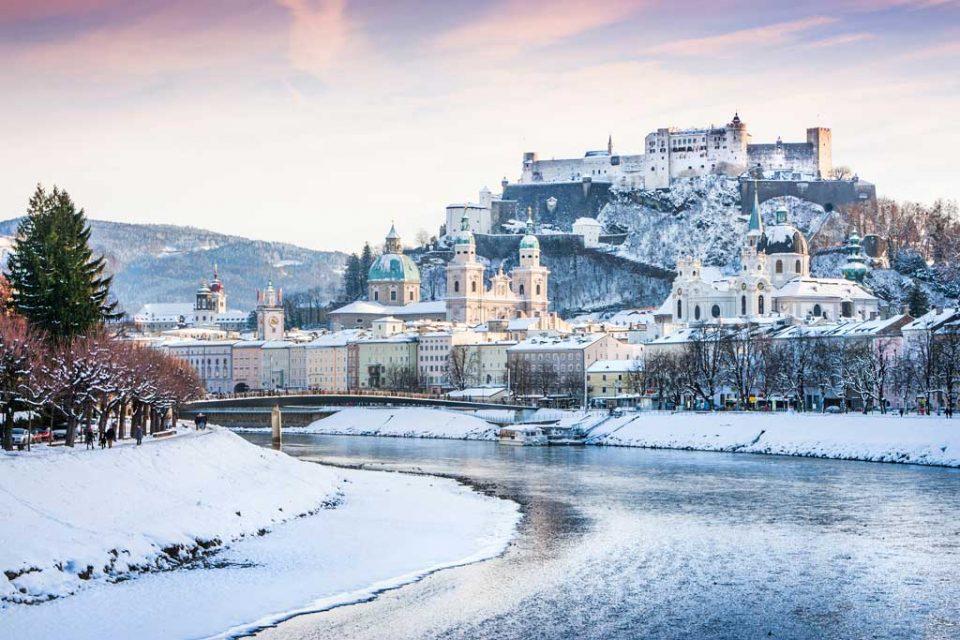 Europeans in for a bitter winter: Sunshine travel on order