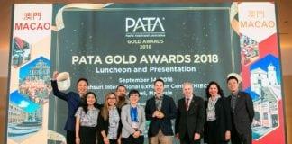Guam wins PATA award