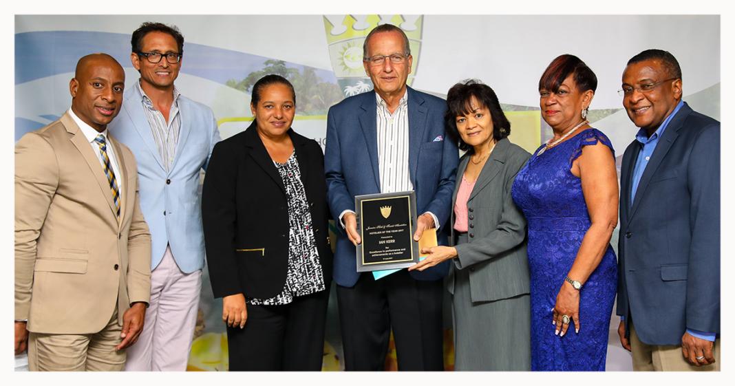 Jamaica Hoteliers Endorse Tourism Certification