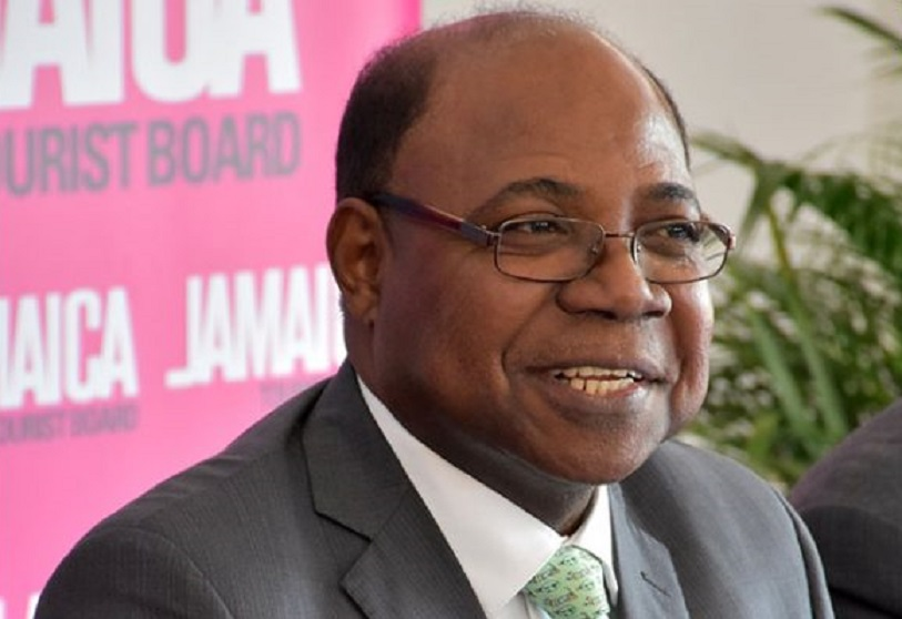Jamaica Tourism Minister seeks new partnerships in USA