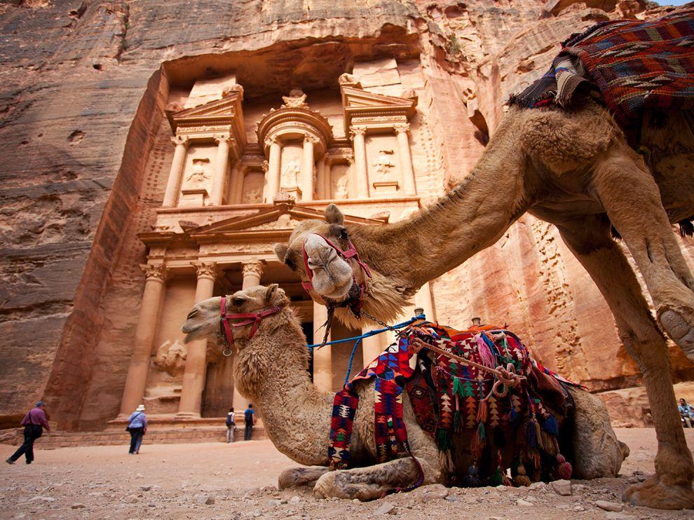 Jordan, More options for travelers to Jordan, Buzz travel | eTurboNews |Travel News
