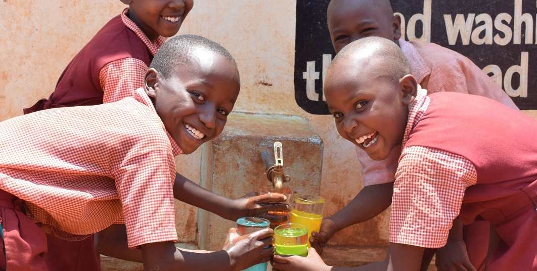Just a Drop reaches 1.5 million people with safe water