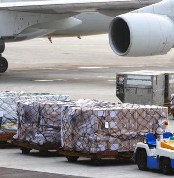 Libya cargo