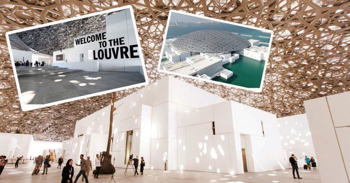 Louvre, The Louvre: In Abu Dhabi?, Buzz travel | eTurboNews |Travel News