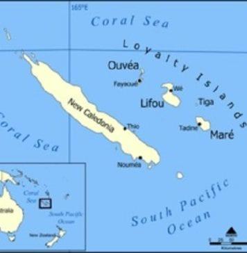Loyalty Islands