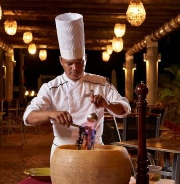 Puerto Vallarta welcomes chefs to Gastronomica