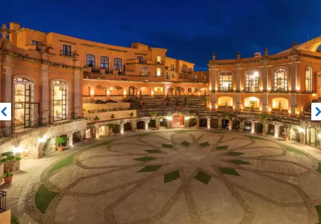 ", Zacatecas Tourism: A ""Happy Place"" charms European visitors, Buzz travel 