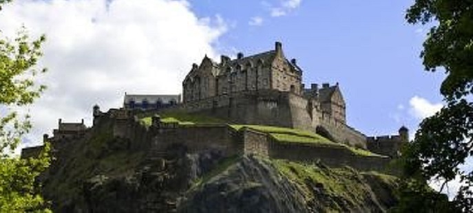 Delta Air Lines: Now nonstop from Boston to Edinburgh