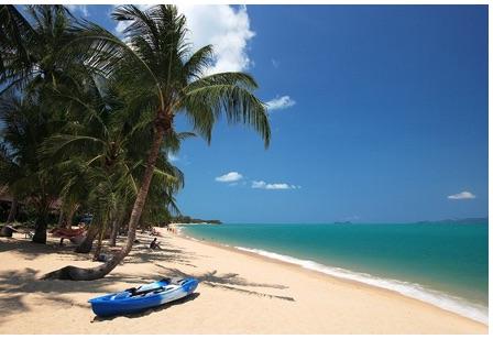 Tourism Authority of Thailand says no to straws on Ko Samui