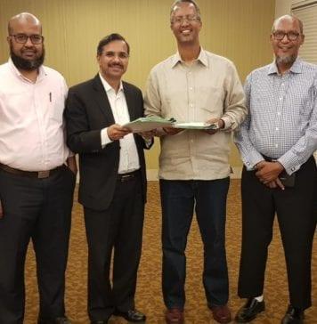 Somaliland hotel opening