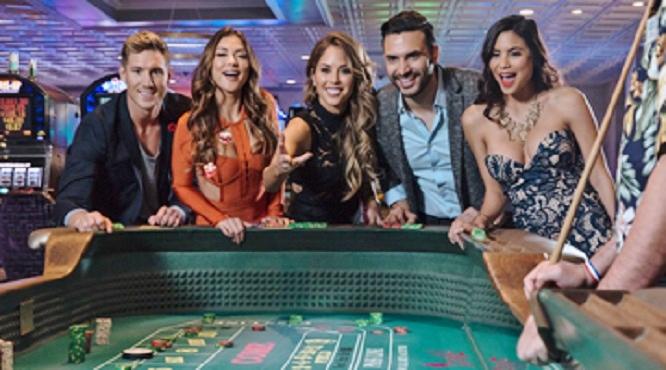 "Say ""Aloha"" to an all-new California Hotel and Casino"