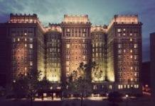 The Skirvin Hotel