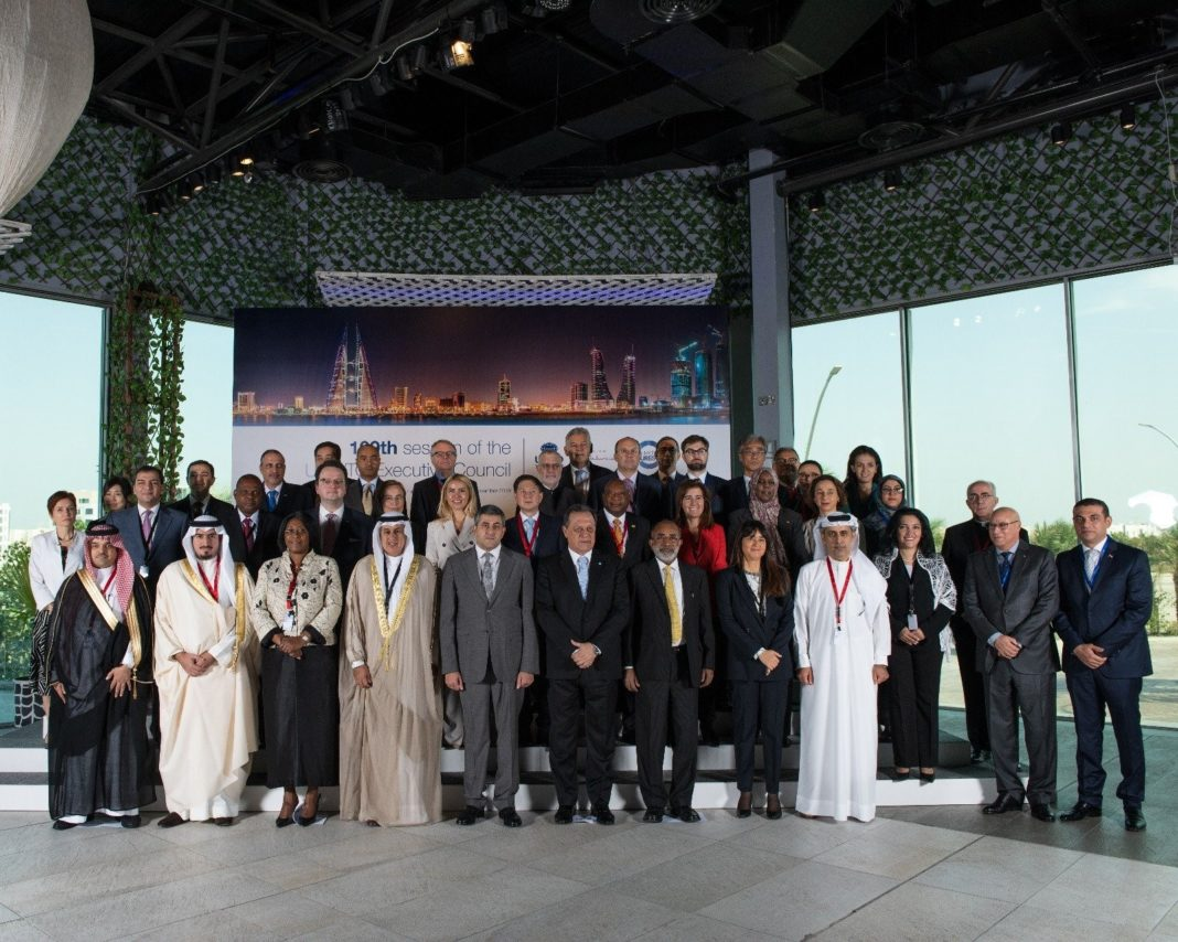 UNWTO Agenda receives strong support at Executive Council