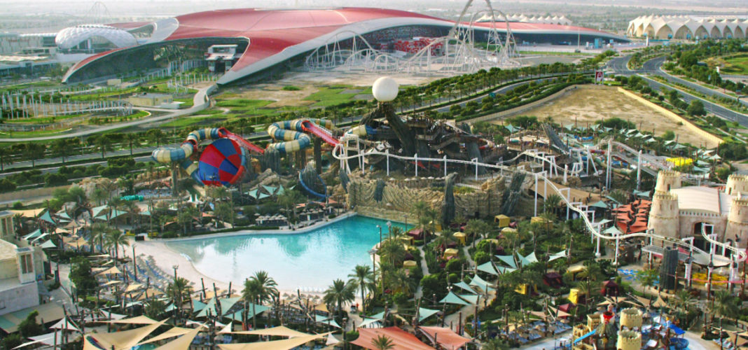 Experience Hub set to showcase Destination Yas Island at WTM London 2018