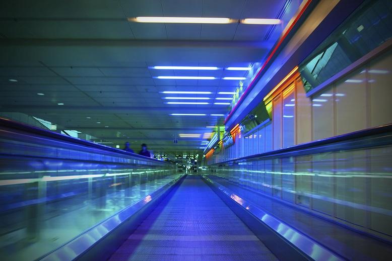 airport, Improving the airport passenger experience, Buzz travel   eTurboNews  Travel News