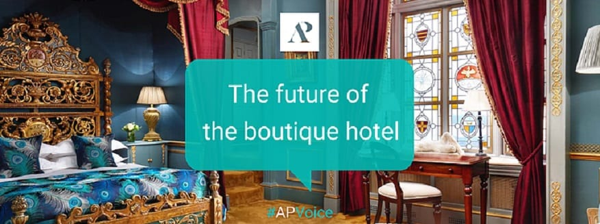 boutique hotels, The future of boutique hotels, Buzz travel | eTurboNews |Travel News
