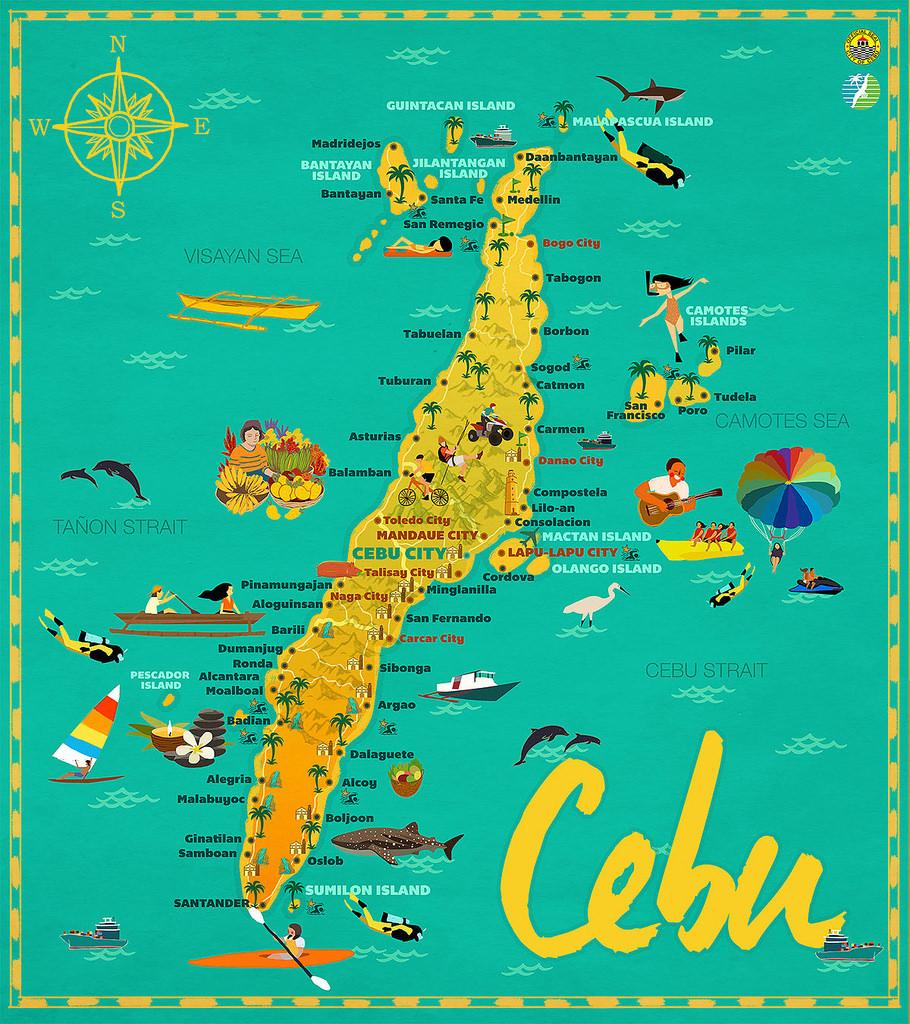 Three Ways to Have Fun in Cebu