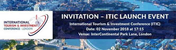African Tourism Board, Reshaping African Tourism at World Travel Market in London, Buzz travel   eTurboNews  Travel News