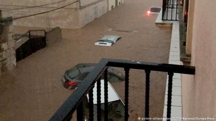 , Mallorca: Deadly storm ravages main Spanish tourist destination, Buzz travel | eTurboNews |Travel News