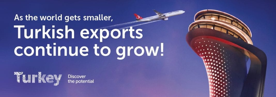 Istanbul New Airport: New global hub for exports