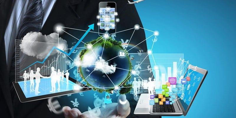 Progress in the travel technology industry | World News | Travel ...