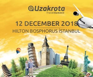 Uzakrota Travel Summit.: Largest tourism summit in Eastern Europe