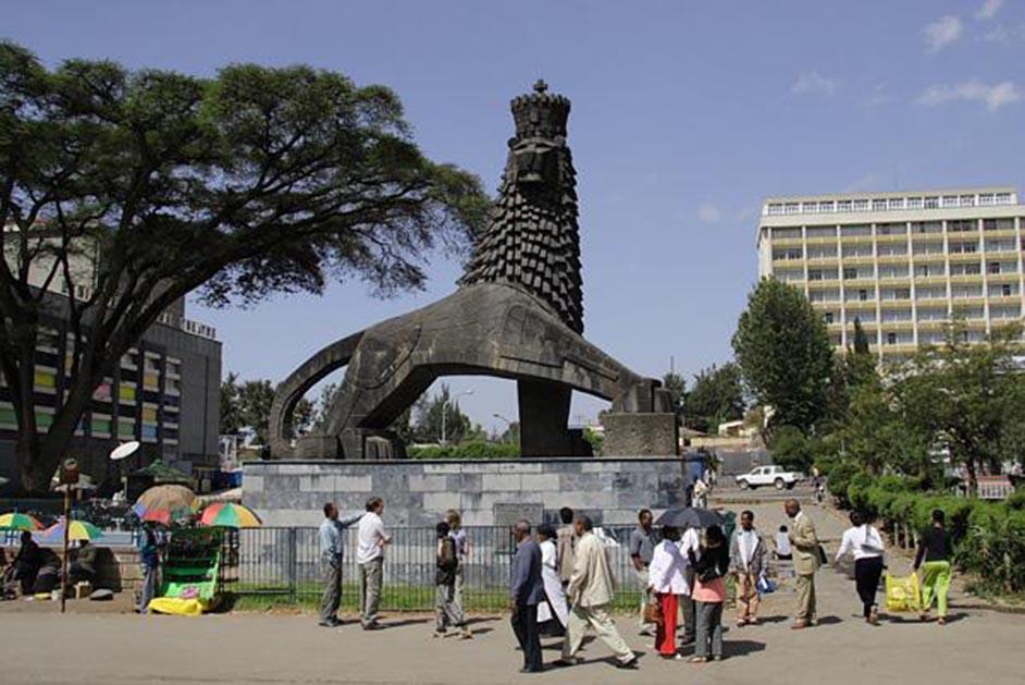 Addis Ababa surges as Sub-Saharan travel gateway