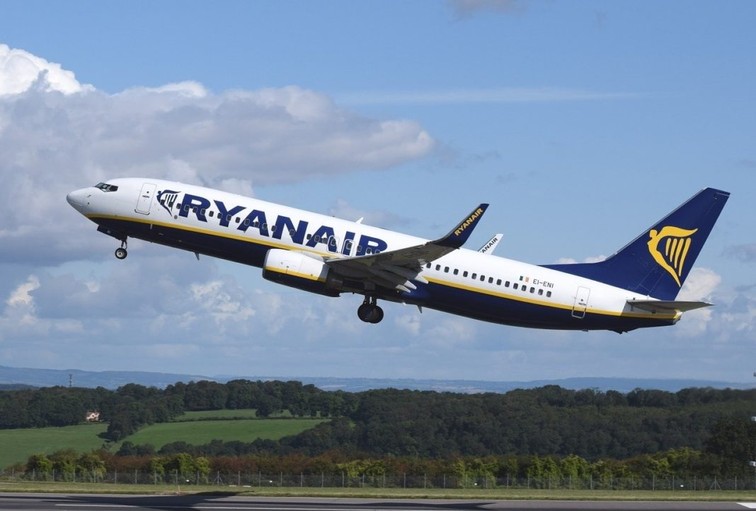 Ryanair's route rise warms up Summer 2019 at Budapest Airport