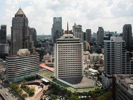 Dusit International and Silpakorn University to preserve heritage of Dusit Thani Bangkok