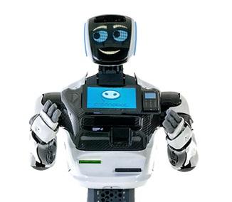 , Robots and humans to work together at HITEC Dubai 2018, Buzz travel | eTurboNews |Travel News