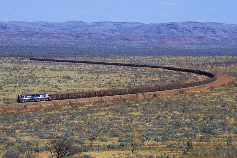 Runaway train travels 57 miles across Western Australia without driver
